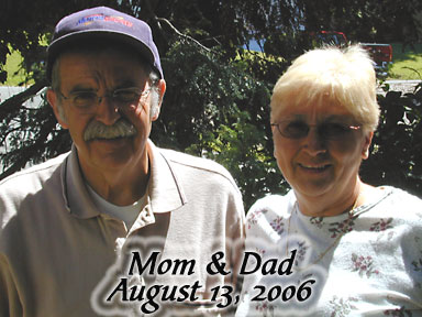 dad with alzheimers, and mom 2006